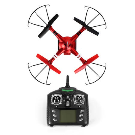 ProFlight Pulse RTF 2MP Camera Drone With Altitude Hold & Live Video