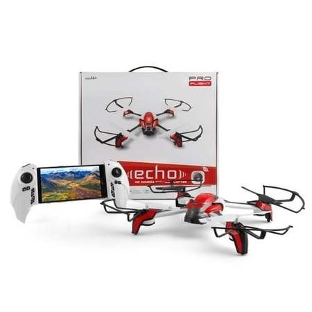 ProFlight Echo Ready To Fly Camera Drone With Collision Avoid & More