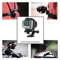 WeWow Sport X1 Handheld Electronic Single Axis Gimbal Stabiliser- For Smartphone & Action Camera