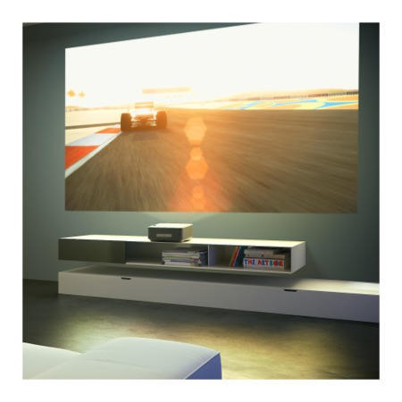 Philips PHD1590TV WXGA Smart LED Projector with Freeview tuner