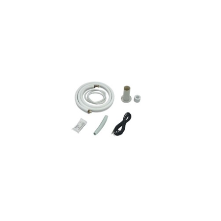 5 meter Pipe kit for split Air Conditioners 1/2 and 1/4 inches 6.00mm/12mm