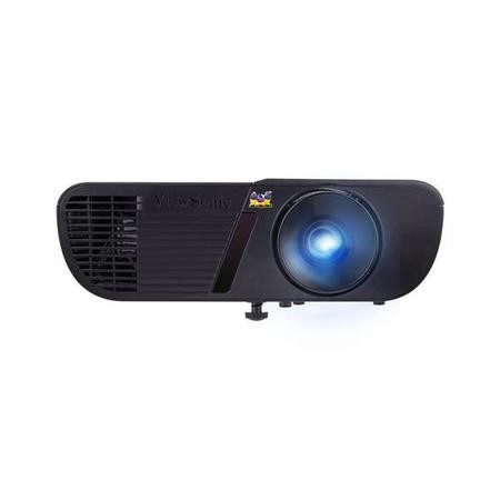Viewsonic XGA 3100 Lumen Projector Curved Design
