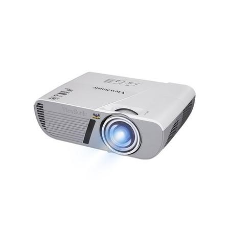 Viewsonic PJD5353LS XGA Short Throw DLP Projector