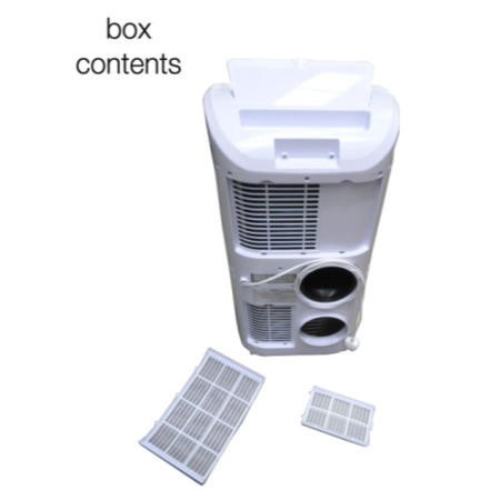 Ordinaire Amcor 16000 BTU Portable Air Conditioner For Rooms Up To 42 Sqm