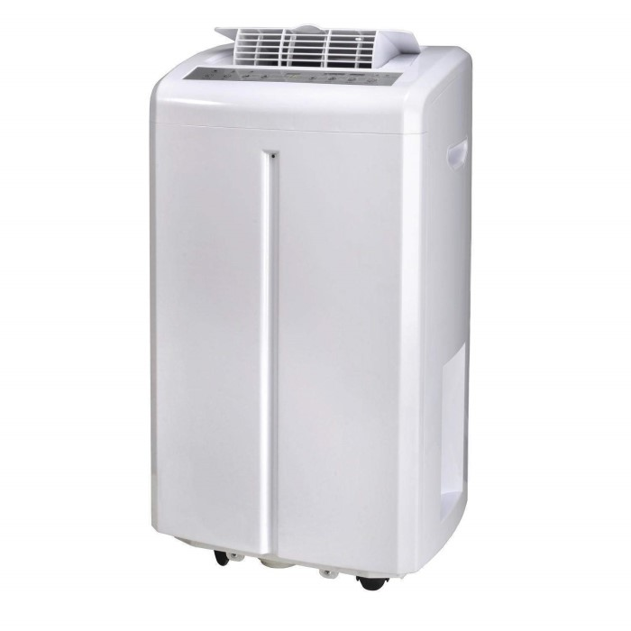 amcor 16000 btu portable air conditioner with heat pump for rooms up to 42 sq mtrs plvm16000hp. Black Bedroom Furniture Sets. Home Design Ideas
