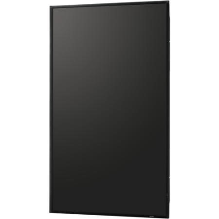 "90"" Black LCD Large Format Display, Full HD, 700 cd/m2, 24/7 Operation"