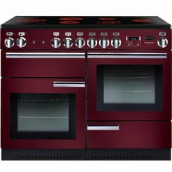 Rangemaster 91890 Professional Plus Ceramic 110cm Electric Range Cooker