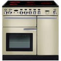 Rangemaster PROP90ECCRC Professional Plus 90cm Electric Range Cooker - Cream