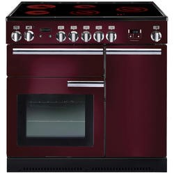 Rangemaster 91840 Professional Plus Ceramic 90cm Electric Range Cooker