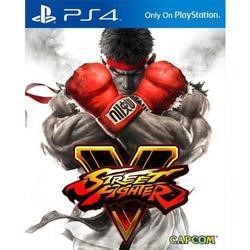 Playstation 4 - Street Fighter 5