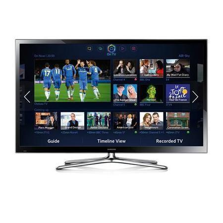 samsung ps51f5500 51 inch smart 3d plasma tv ps51f5500akxxu appliances direct. Black Bedroom Furniture Sets. Home Design Ideas