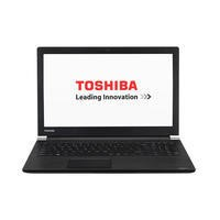 GRADE A1 - Toshiba Satellite Pro A50-C-1GD Core i5-6200U 4GB 500GB 15.6 Inch Windows 10 Laptop