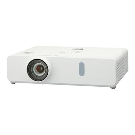 4000 Lumens WXGA Resolution 3LCD Technology Meeting room projector 3.3 Kg
