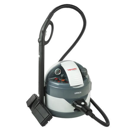 polti PTGB0008 Vaporetto ECO PRO 3.0 Steam Cleaner Silver & Grey