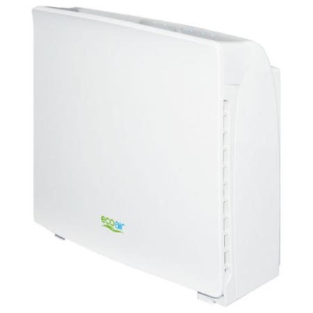 Ecoair PURE126 6 Stage Air Purifier and Ioniser - Up to 29sqm
