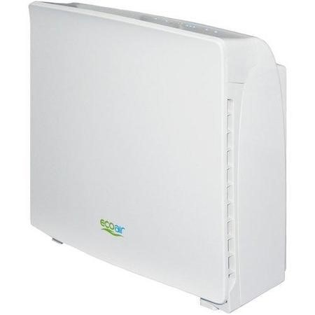 Ecoair PURE155 6 Stage Air Purifier and Ioniser - Up to 37sqm