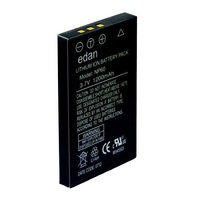 Toshiba PX1425E-1BRS  Camcorder Battery