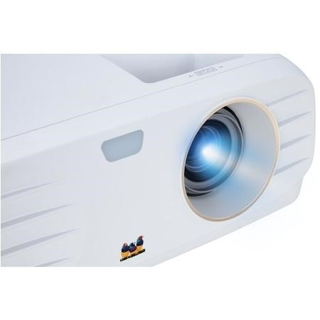 Viewsonic PX747-4K Ultra HD HDR DLP Home Cinema Projector