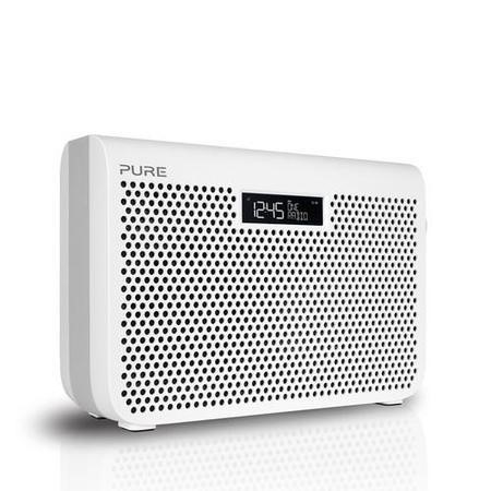Pure One Midi Series 2 - Digital and FM Radio