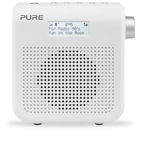 Pure One Mini Series 2 - Digital and FM Radio