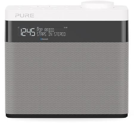Pure Pop Maxi - Stereo Digital and FM Radio with Bluetooth