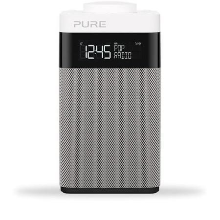 Pure Pop Midi - Digital and FM Radio