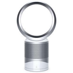 Dyson DP01 Pure Cool Link Purifying Desk Fan with Remote control - White Hepa Air Cleaner