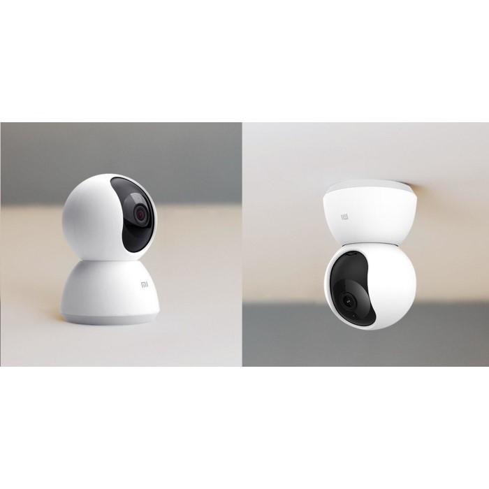 Xiaomi Mi Home 360 Degree 1080p HD Security Camera