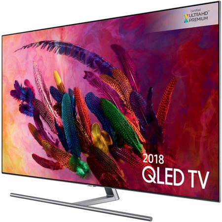 "Samsung QE75Q7FN 75"" 4K Ultra HD HDR QLED Smart TV with 5 Year Warranty"