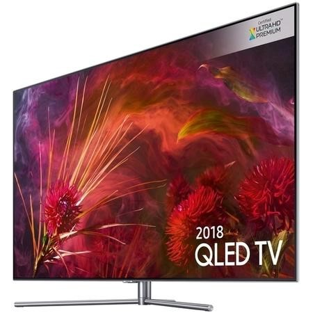 "Samsung QE55Q8FN 55"" 4K Ultra HD HDR QLED Smart TV with 5 Year Warranty"