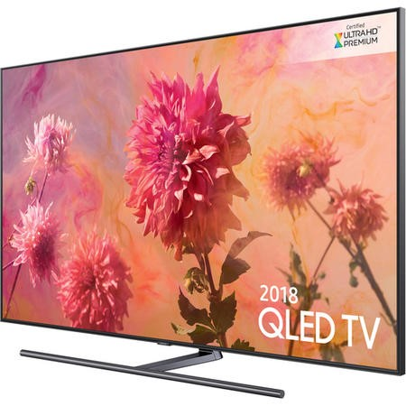 "Samsung QE75Q9FN 75"" 4K Ultra HD HDR QLED Smart TV with 5 Year Warranty"