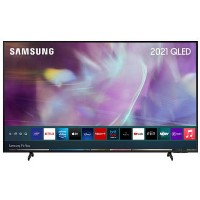 Samsung 85 Inch Q60A QLED Quantum HDR Smart 4K TV Best Price, Cheapest Prices