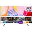 "Samsung QE65Q60TAUXXU 65"" 4K Ultra HD HDR10+ Smart QLED TV with Adaptive Sound"