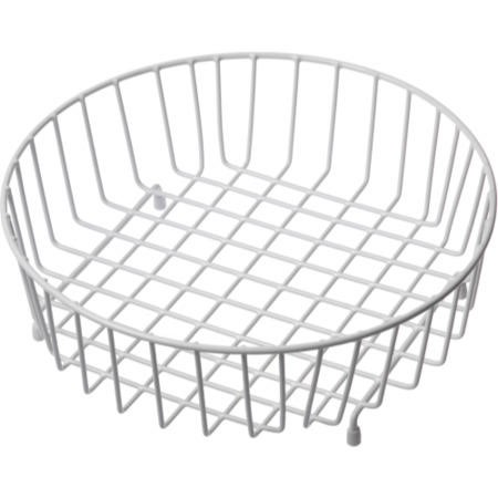 Reginox R1090 White Wire Draining Basket For Selected Reginox Sinks
