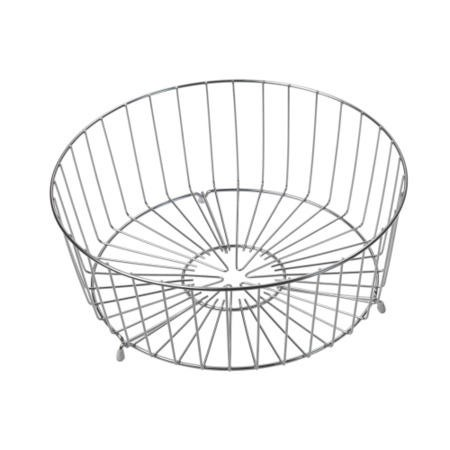 Reginox R1100 Stainless Steel Wire Draining Basket For Selected Reginox Sinks