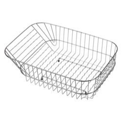 Reginox R1140 Stainless Steel Wire Draining Basket For Selected Reginox Sinks