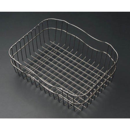 Reginox R1190 Stainless Steel Wire Draining Basket For Selected Reginox Sinks