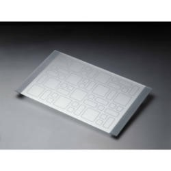 Reginox R1216 Glass Chopping Board For Selected Reginox Sinks