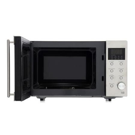 Sharp R28STM 23L 800W Freestanding Microwave in Stainless Steel