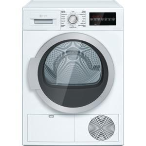 Neff R8580X2GB Freestanding Electric Tumble Dryer in White