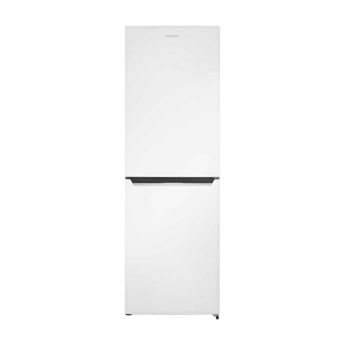 Hisense Rb385n4ew1 50 Freestanding Fridge Freezer White