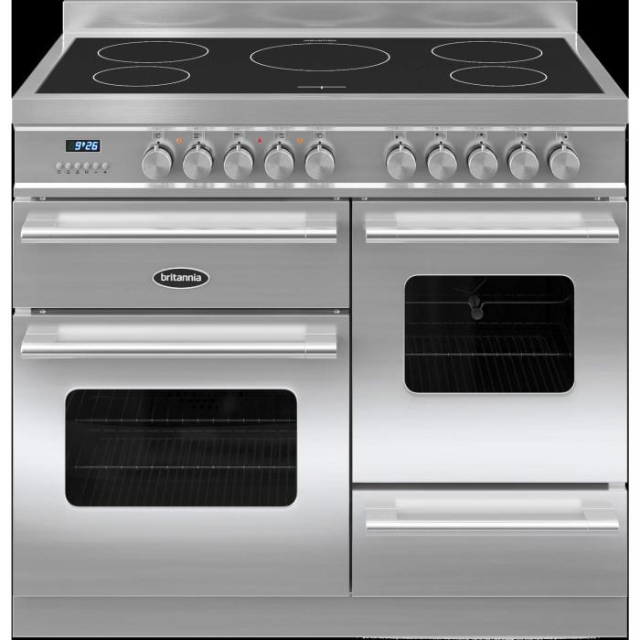 Benefits Of Induction Cooker ~ Induction cooker benefits modern kitchen hob home design