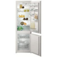 Gorenje RCI4181AWV 70-30 Sliding Rail Integrated Fridge Freezer