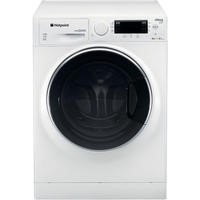 Hotpoint RD1076JD 10kg Wash 7kg Dry 1600rpm Freestanding Washer Dryer -White