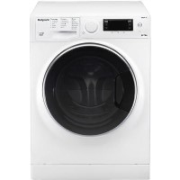 Hotpoint RD964JDUKN 9kg Wash 6kg Dry 1400rpm Freestanding Washer Dryer - White