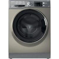 Hotpoint RDG8643GKUKN Futura 8kg Wash 6kg Dry 1400rpm Freestanding Washer Dryer - Graphite