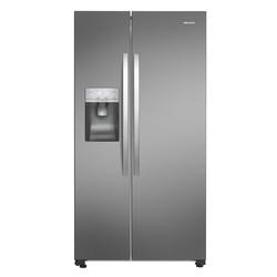Hisense RS696N4II1 RF696N4II1 Side By Side American Fridge Freezer
