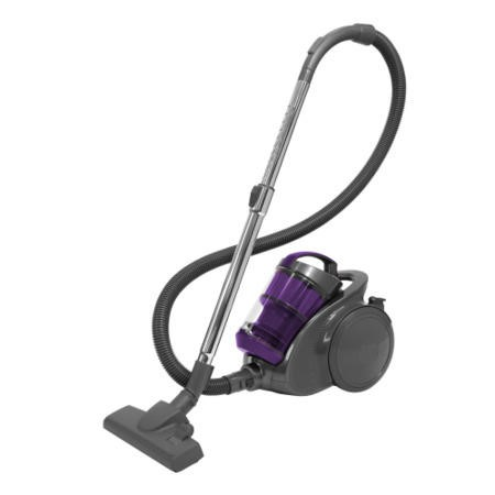 Russell Hobbs RHCV2002 Turbo Cyclonic Pro 2L Multi Cyclonic Cylinder Vacuum Cleaner with Turbo Brush