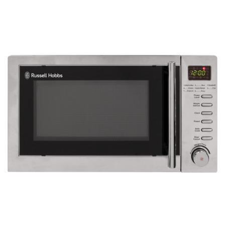 Russell Hobbs RHM2048SS 20L Digital Microwave Oven Stainless Steel