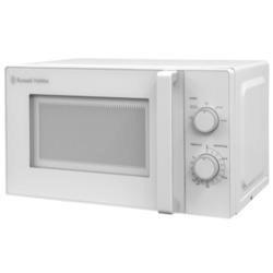 Russell Hobbs RHM2077 20L Manual Microwave Oven White